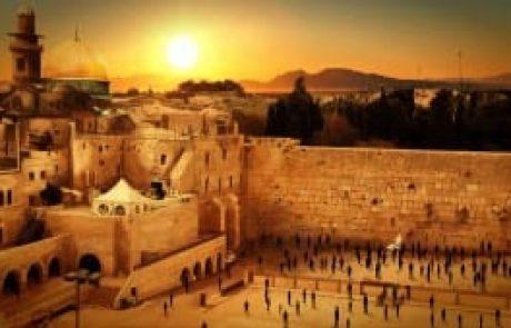 הרב יואל שוורץ – על חשיבותה של ירושלים