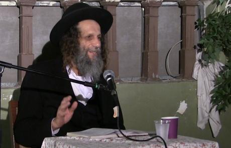 הרב עופר ארז בשיעור מיוחד לכבוד פורים ועל סודות מגילת אסתר
