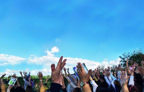 """נסיעת נשים לאומן עם הר' ימימה מזרחי, רוני ונורית אילון הירש ר""""ח אלול 4-8/9/16"""
