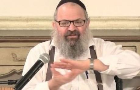 הר' צבי דוד שוורץ - הלכות
