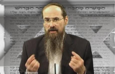 הרב שמואל טל | סוד האדם