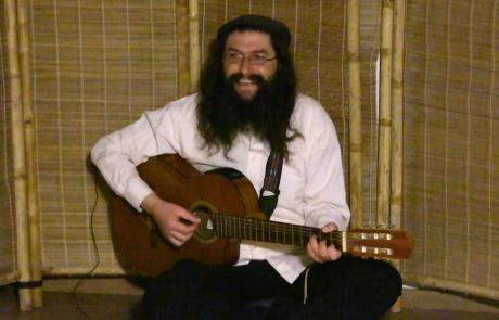 שָׂשׂ אָנֹכִי | הרב יעקב ורשבסקי