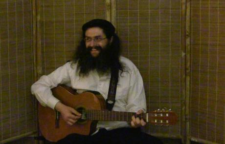 אני כּן | הרב יעקב ורשבסקי