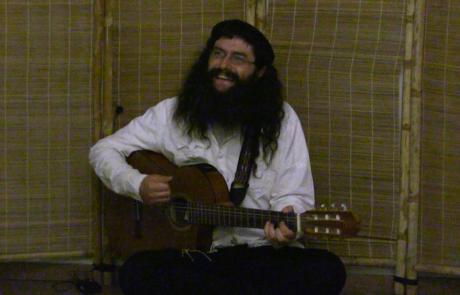 לב של נער | הרב יעקב ורשבסקי