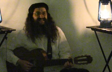 יוֹקר האני הטבעי | הרב יעקב ורשבסקי