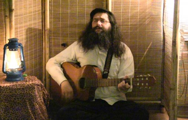 גְּעַר חַיַּת קָנֶה | הרב יעקב ורשבסקי