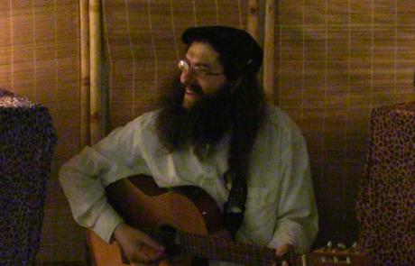 ברית עם החיים | הרב יעקב ורשבסקי