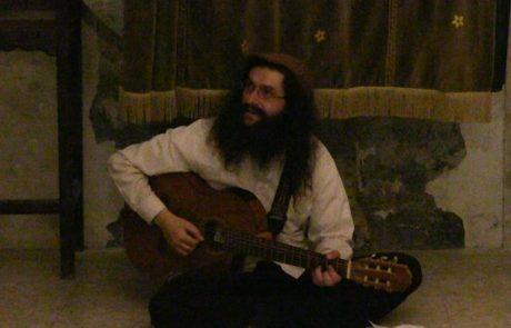 תשתית של רצונות | הר' יעקב ורשבסקי