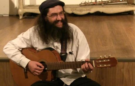 קשב חיה | הרב יעקב ורשבסקי
