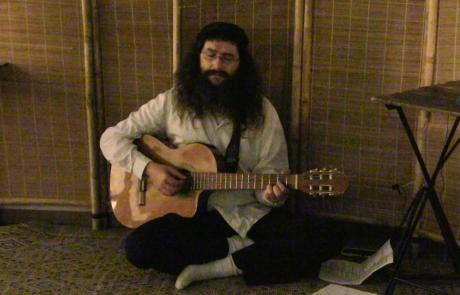 להיות אמיתי | הרב יעקב ורשבסקי