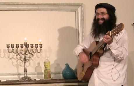 האור ששוכן בתוכי | הרב יעקב ורשבסקי